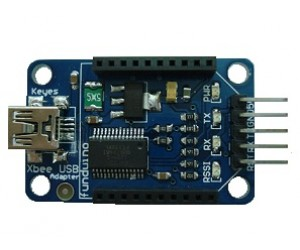 XBee Interface Board